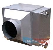 Теплообменник водяной пластинчатый теплообменник режим характеристика