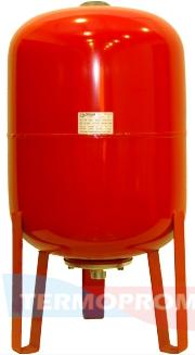 Расширительный бак для отопления Vespress VPV 100