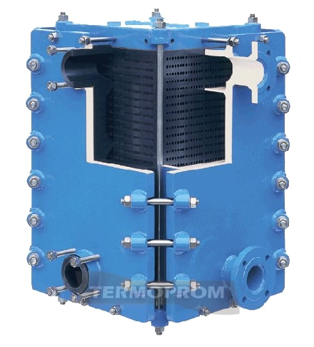 Теплообменник пластинчатого типа сварные ремонт теплообменника управляющей компанией жилищник-2 амурский