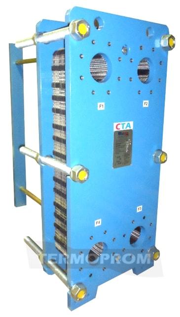 Теплообменник для механических производств Термопром