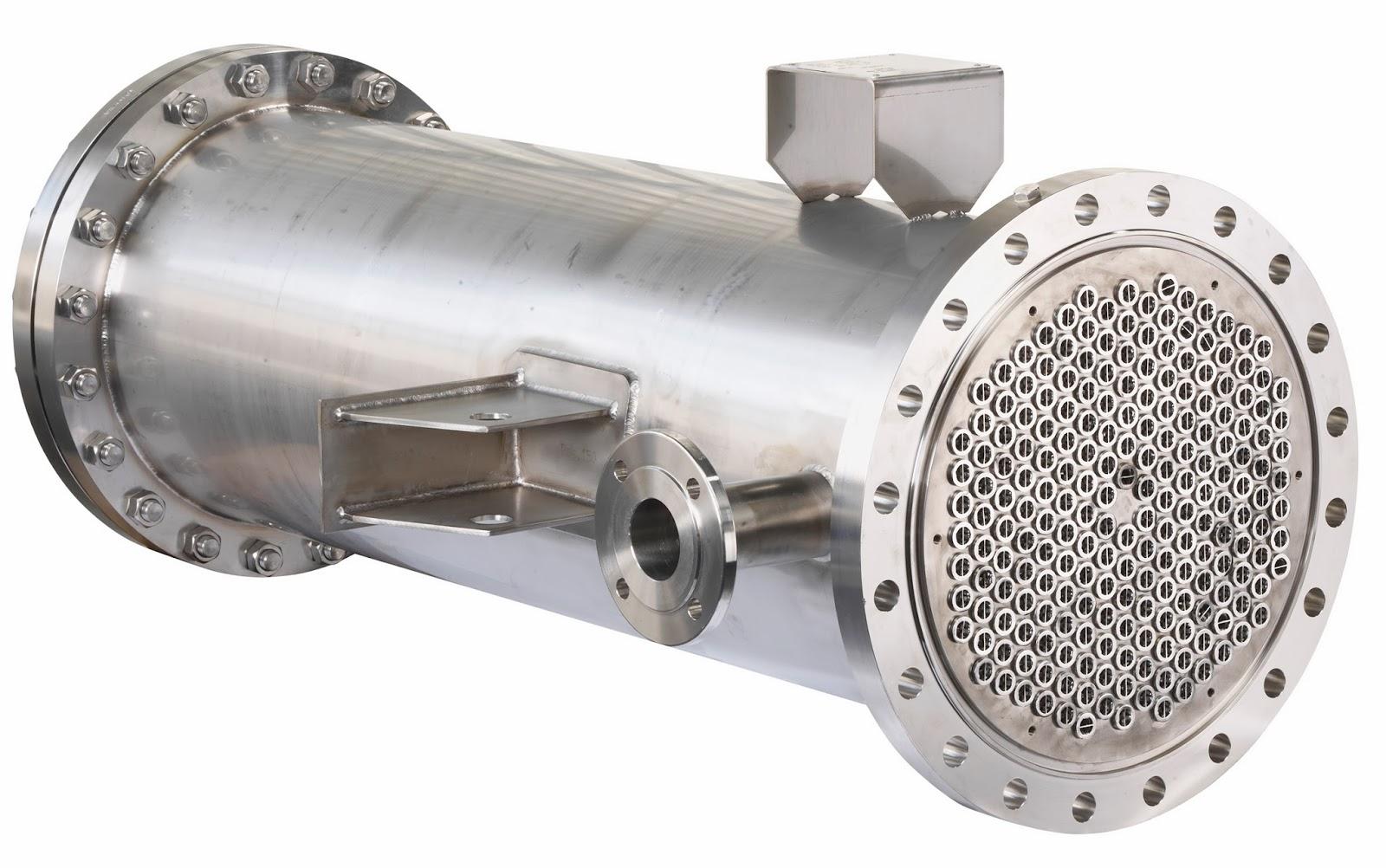 Кожухотрубчатый теплообменник тк теплообменник для газовой колонки vaillant mag pro