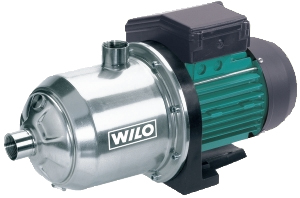Wilo MultiPress MP