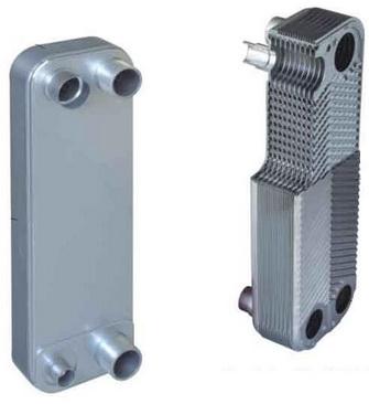 Теплообменники для вентиляции купить Паяный теплообменник Alfa Laval CB60-40M Дербент
