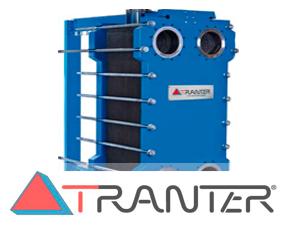 Уплотнения теплообменника Tranter GCP-016 Ачинск Кожухотрубный теплообменник Alfa Laval Cetecoil 480-L Железногорск