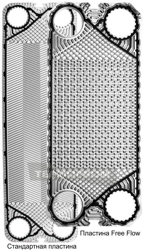 Теплообменники бесплатно Паяный теплообменник Машимпэкс (GEA) GBS 418 Орёл