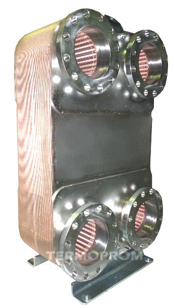 Паяные пластинчатые теплообменники: особенности и преимущества