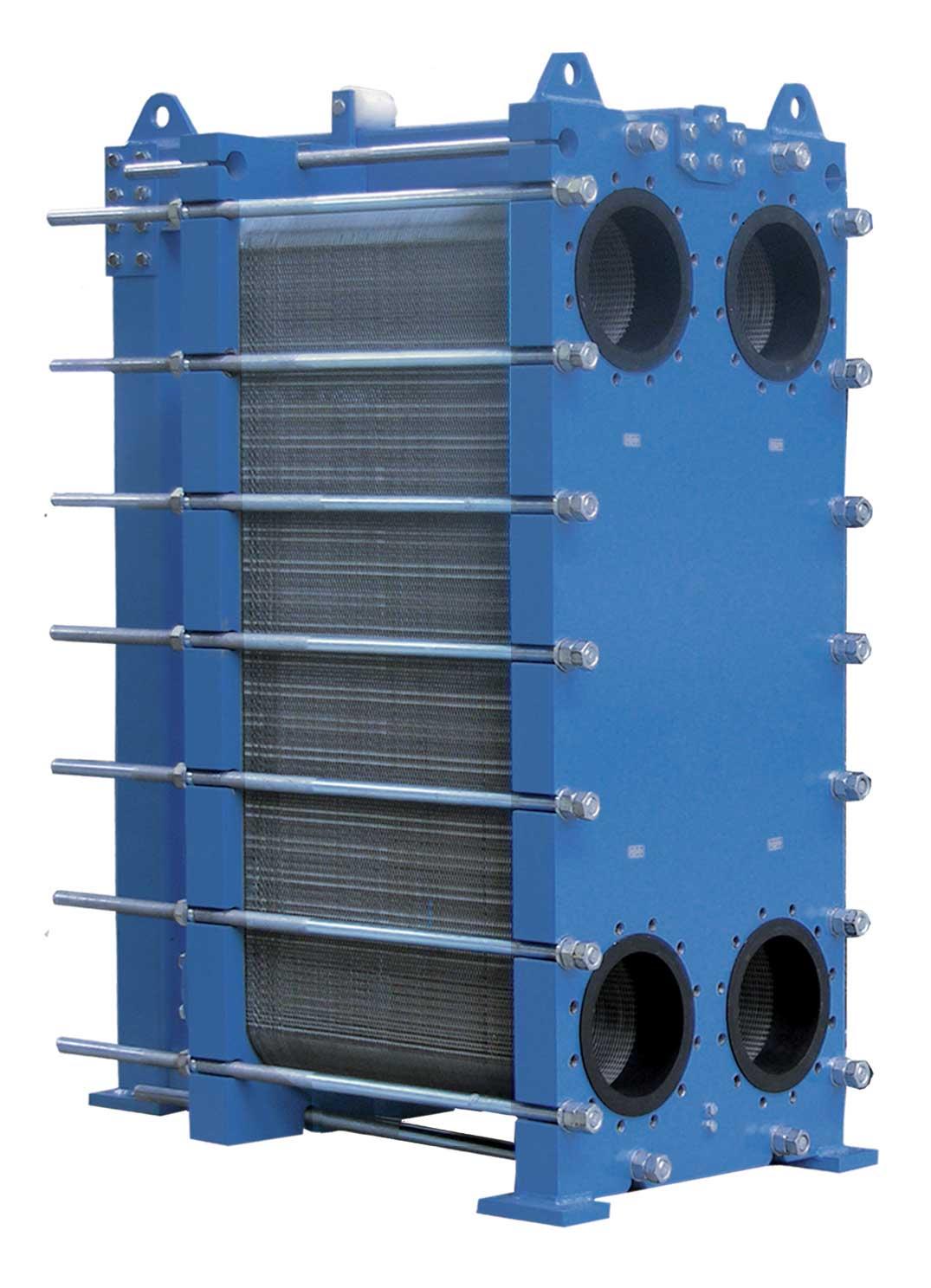 Прокладки к теплообменнику альфа лаваль цена Паяный теплообменник-испаритель Машимпэкс (GEA) GNS 700AE Уфа